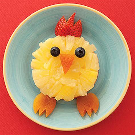 imagenes de animales hechos con frutas recetas para ni 241 os 161 frutas divertidas pequerecetas