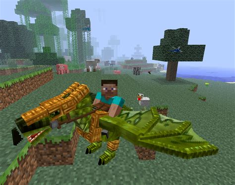 mo downloads mo creatures mod for minecraft 1 7 2 1 6 4