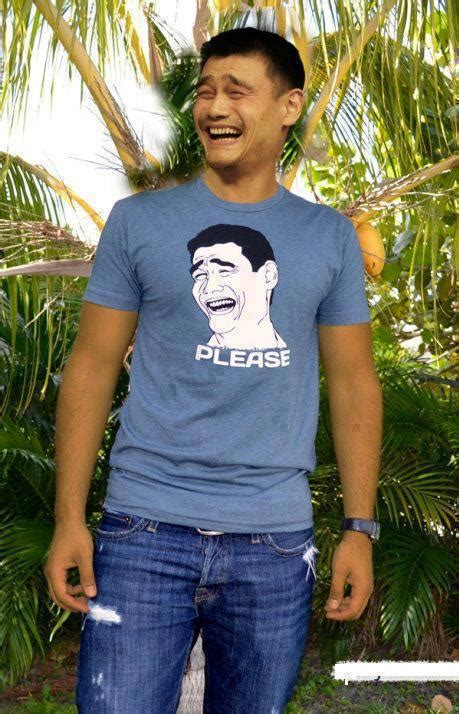 Yao Ming Meme - bitch please funny pictures quotes pics photos