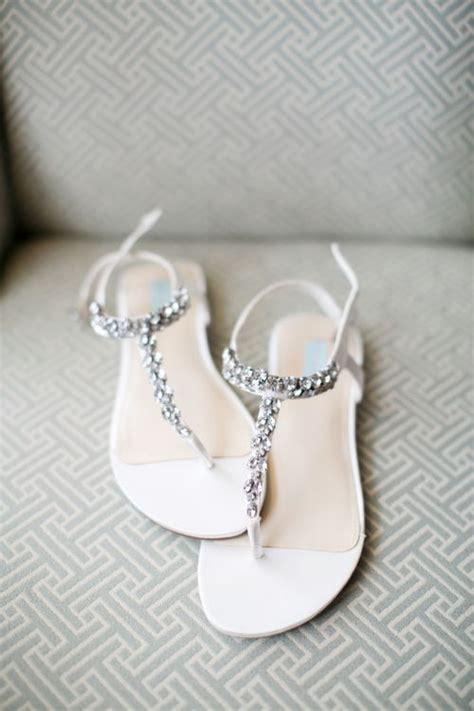 Brautschuhe Flach Sandalen by 170 Besten Hochzeit Brautschuhe Bilder Auf