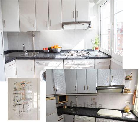 cocinas sin azulejos trendy mejor de esmalte azulejos