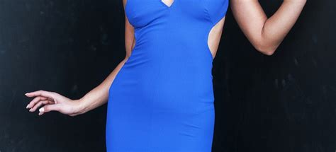 Home Design 8 blue dress 02 nasreen ameri