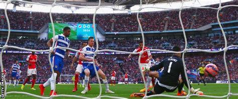 alexis sanchez goal this season arsenal through to 19th fa cup final myjoyonline com