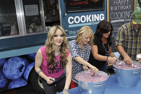 nadia cooking channel rachael ray rachael ray photos photos the cooking channel s first