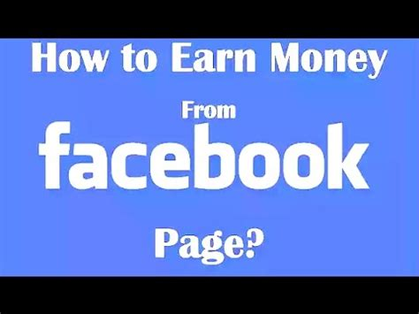 google adsense bangla tutorial yt 46482 how to earn money from facebook page with google