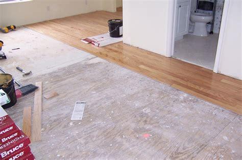 bruce hardwood floor installation zonasflooring bruce glue wood floor installation