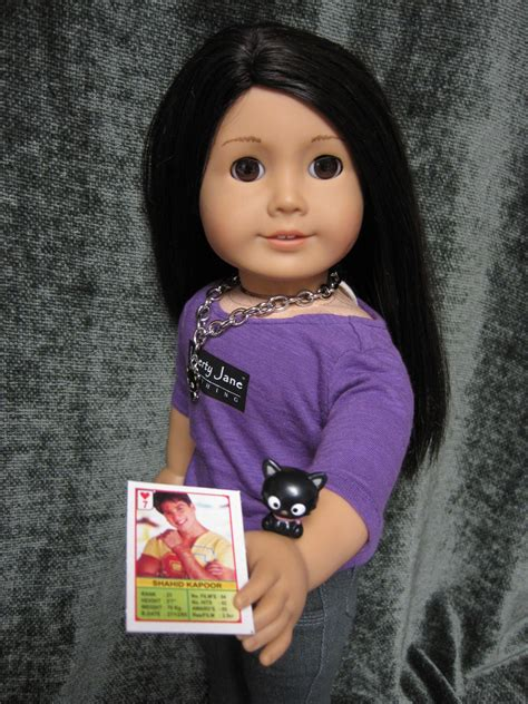 25 Just For You by American Doll Just Like You Ebay Images