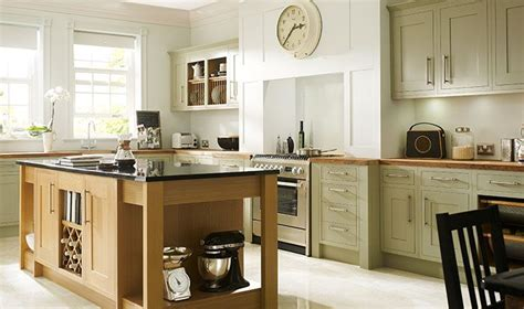 dark green kitchen cabinets uk sage green painted kitchen cabinets ideas for the house