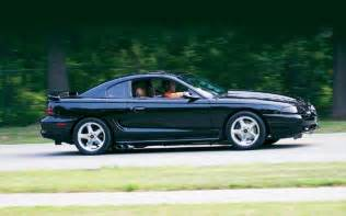 mustang gt 5 0 1995 images