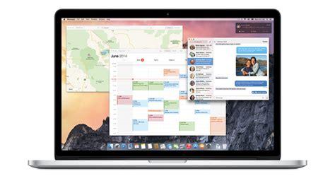 Macbook Pro Yosemite mac os x 10 10 yosemite review macworld uk