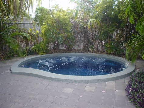 Small Inground Pools | small inground pool images bing images dream home