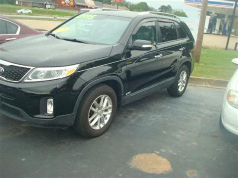 kia of anniston 2015 kia sorento awd lx 4dr suv v6 in anniston al mike