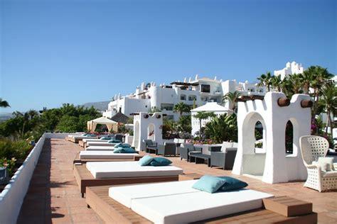 hotel jardine tropical golfing holidays