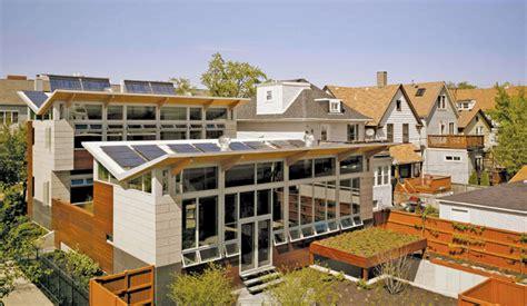 Passive Solar House Floor Plans energy efficient sustainable architecture illinois net