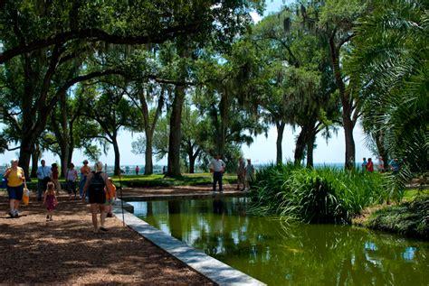 bok tower gardens florida hikes