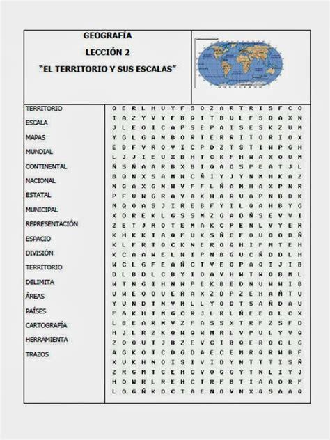 sopa de letras para primaria paraprimariacom sopa de letras tercero de primaria imagui