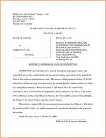 Motion To Dismiss Template by Motion To Dismiss Template 76490037 Png Sales Report