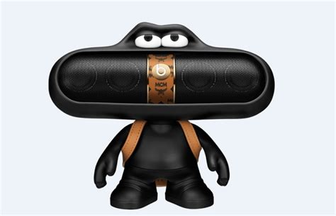 Beats Pill Giveaway - beats by dre and mcm collection