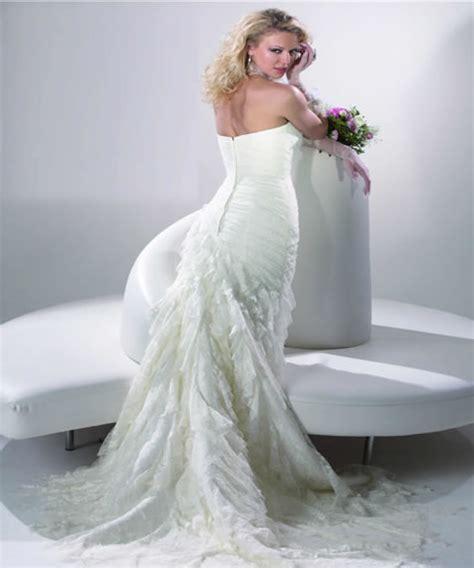 fotos vestidos de novia feos vestidos y trajes de novia baratos mercanovia mod quelle