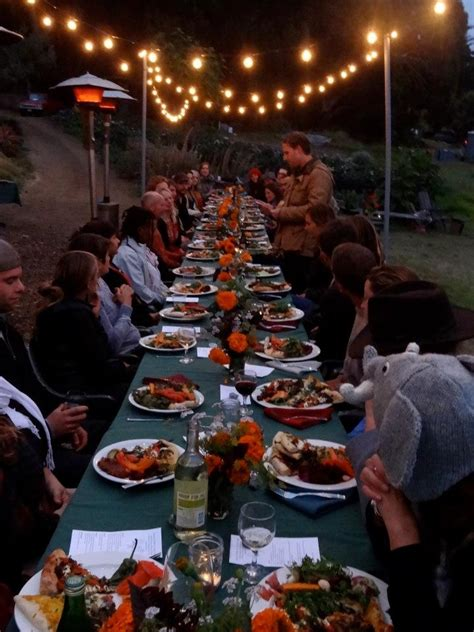 farm to table dinner farm to table dinner friends family