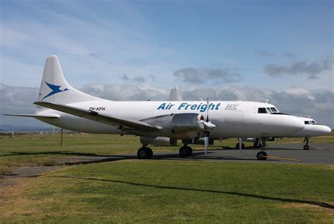air freight nz