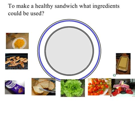 for to make how to make a healthy sandwich