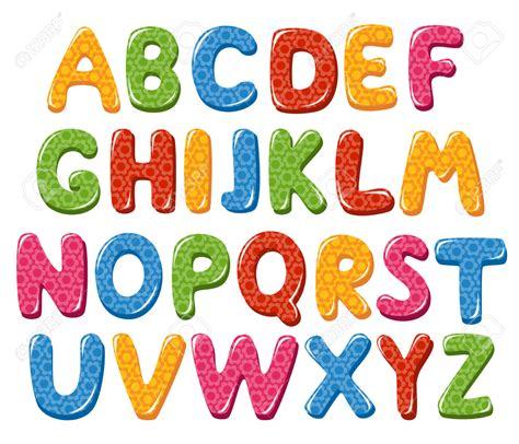 lettere alfabeto plano de aula alfabeto