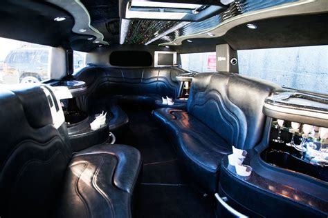 Stretch Hummer Limousine by 20 Passenger Hummer Limo Rentals Boston Ma