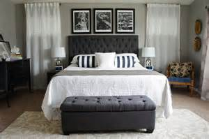 pretty dubs master bedroom transformation 25 best ideas about shutter headboards on pinterest