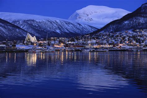 fjord of light winter christmas tours in norway