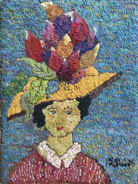 Smith Rug Hooking Patterns by 17 Best Images About Rug Hooking Whimsy On