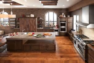 pictures of kitchens culinary inspiration kitchen design galleries kitchenaid