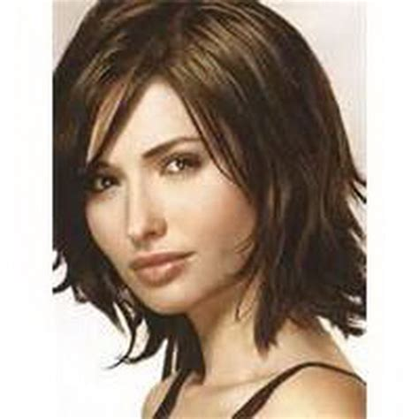 medium length haircut easy to maintain easy medium length haircuts