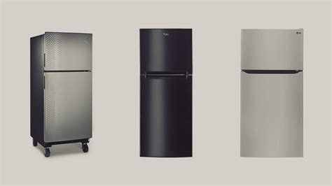 best toppings top freezer refrigerator