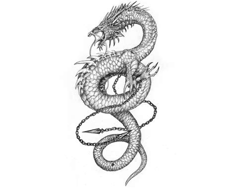 english dragon tattoos designs dragons with flowers tattoos tattoos