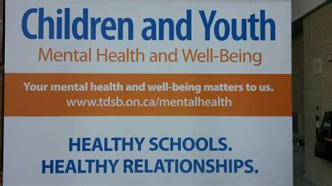mental health dissertation topics mentalhealth well being tdsb parent symposium social