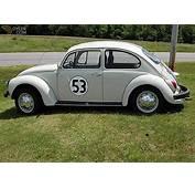 Classic 1972 Volkswagen Beetle Sedan / Saloon For Sale