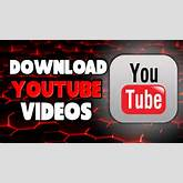 How To Download YouTube Videos! *PC* - YouTube