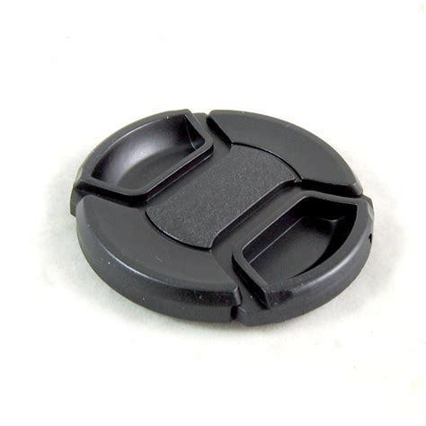 Front Cap Lens Canon 67mm 67mm center pinch snap on front lens cap for canon lens in