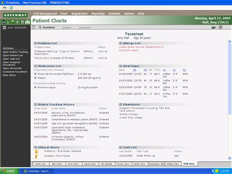 emr software from mds medical greenway prime suite
