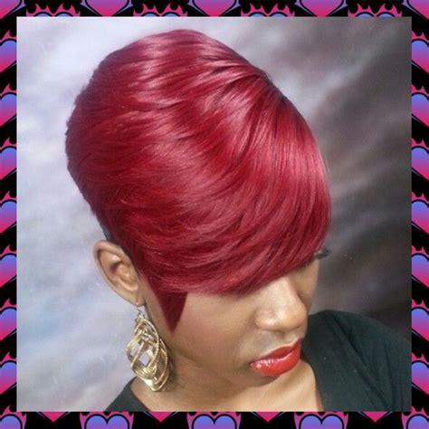 short hair cut 27 pieces 13 best 27 piece weaves images on pinterest short cuts