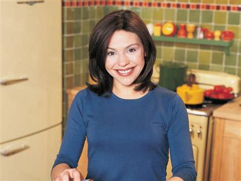 Rachel Ray Giveaway - tbt rachael ray fn dish food network blog