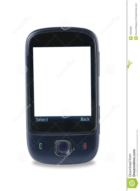 touch screen mobile touch screen mobile phone royalty free stock photography