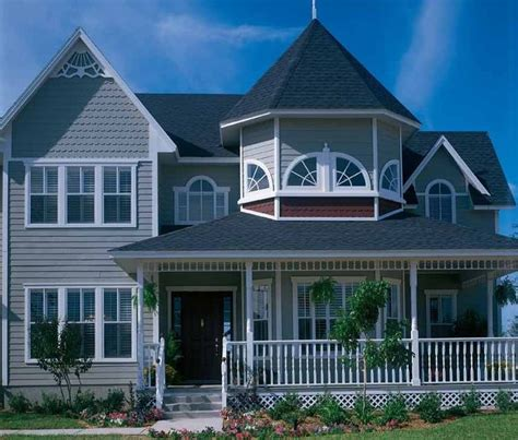 eplans queen anne house plan victorian country style 1000 images about residential ii queen anne style on