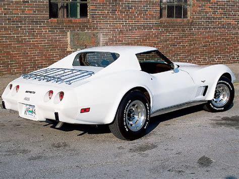77 corvette specs 77 chevy corvette gallery