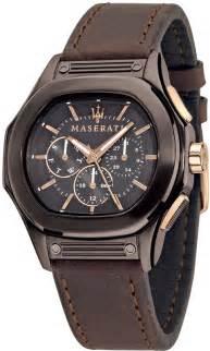 Maserati Watches Maserati R8851116003 Fuoriclasse