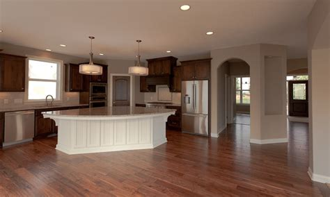 modern kitchen interior design model home interiors quot harrison quot model home kitchen traditional kitchen