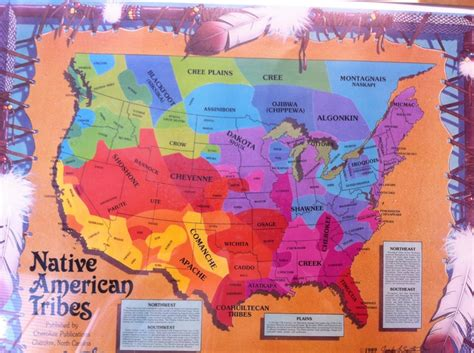 american tribe map by regions american tribes and regions its part of my dna