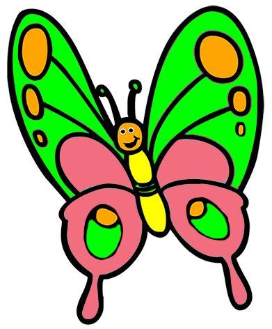 farfalle clipart butterflies butterfly clipart clipartix