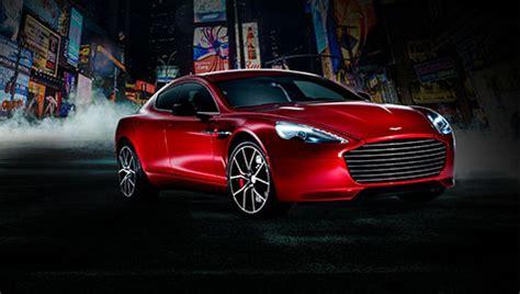 Aston Martin Website by Aston Martin The Official Website